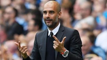 Гвардиола: «Сейчас «Манчестер Сити» быстрей моей «Баварии» и даже «Барселоны»