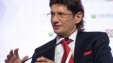 Леонид Федун пообещал усилить «Спартак»