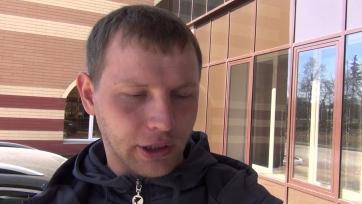Сергей Томаров возглавит «Уфу»?