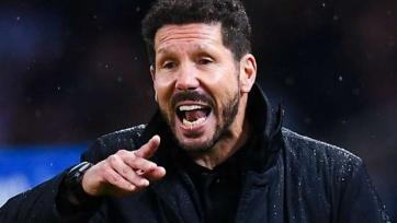 Диего Симеоне: «Да, я обязательно возглавлю «Интер»