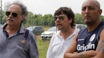 Президент итальянского клуба избит тифози после поражения, и в настоящий момент находится в госпитале