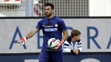 Голкипер юношеской сборной Италии переходит в «Ювентус»