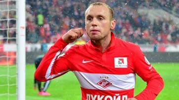 Глушаков: «Самедов – хороший игрок, он усилил бы «Спартак»