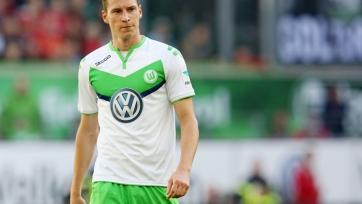 Дракслер ведёт с руководством «Вольфсбурга» переговоры об уходе из клуба