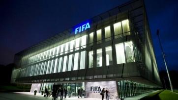 ФИФА покинул последний руководитель, назначенный при Блаттере