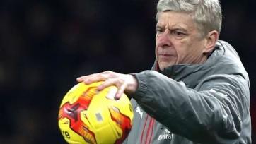 Источник: «Арсенал» не планирует покупок в ближайшее трансферное окно