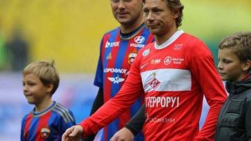 Карпин: «Вот если бы я пришёл в ЦСКА, это была бы такая встряска, и не только в клубе!»