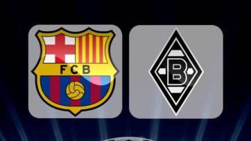 «Барселона» - «Боруссия» М, прямая онлайн-трансляция. Стартовые составы команд
