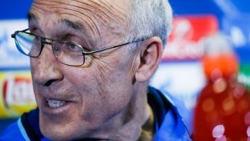 Данильянц: «Несмотря на ничейный результат, это победа. Мы добились поставленной цели»