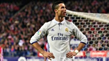«Реал» отреагировал на обвинения в адрес Роналду