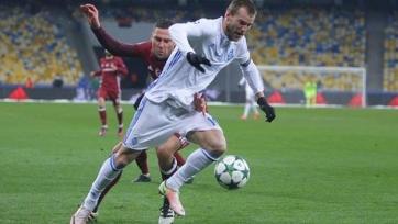 Ярмоленко: «Своей игрой мы наказали и болельщиков «Бешикташа», и команду»
