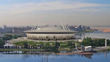 Мутко заявил, что «Крестовский» будет сдан в эксплуатацию 26-го декабря