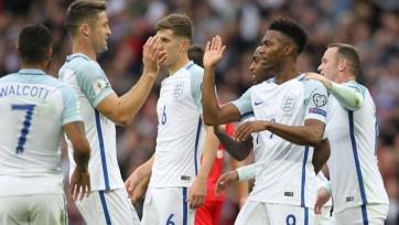 FA и Nike подпишут 12-летний контракт на 400 миллионов фунтов