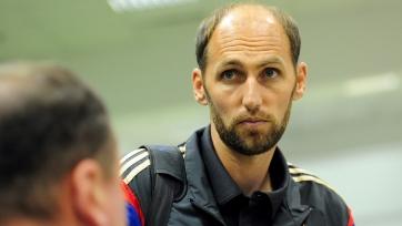 Рахимич будет трудиться на благо детской и юношеской команд ЦСКА