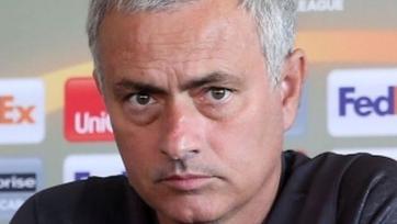 Жозе Моуринью: «Нам предстоит непростой матч»