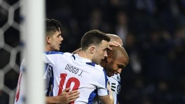 «Порту» разгромил «Лестер», забив пять голов