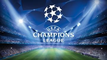 УЕФА назвал лучшие голы тура в Лиге чемпионов