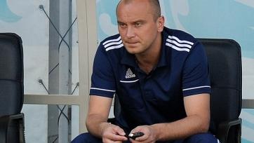 Дмитрий Хохлов может возглавить московское «Динамо»