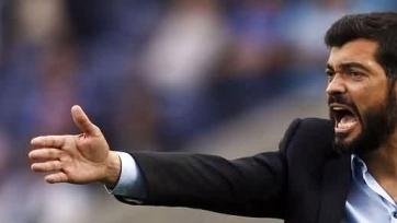 Сержиу Консейсау – конкурент Ташуева в борьбе за пост главного тренера «Нанта»