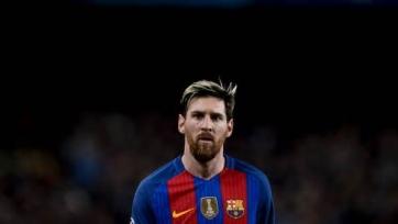 Бартомеу: «Месси – самый значимый игрок в истории «Барселоны»