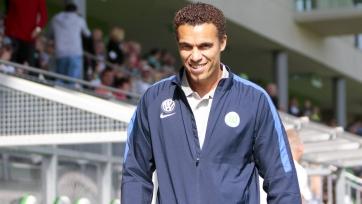 «Вольфсбург» ищет нового главного тренера