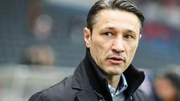 «Айнтрахт» продлил соглашение с главным тренером на три года