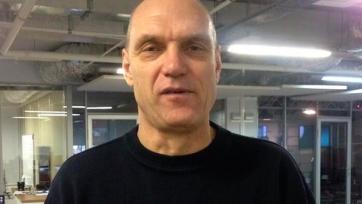 Александр Бубнов: «Футболисты ЦСКА отбывали в Лондоне номер»