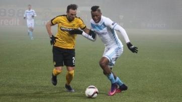 «Астана» потерпела крупное поражение в Швейцарии