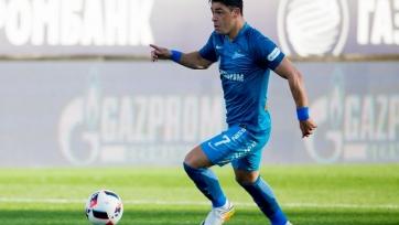 Жулиано стал лучшим бомбардиром группового этапа Лиги Европы