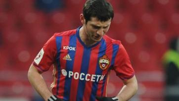 Дзагоев может покинуть ЦСКА за 15 миллионов евро