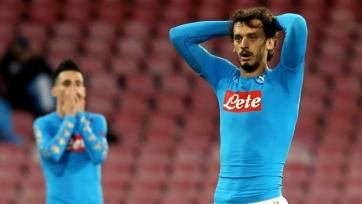 «Милан» может приобрести Габбьядини