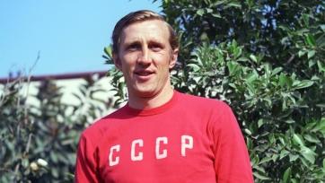 «Почта России» выпустила марки с легендами советского футбола