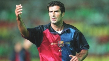 Жоан Гаспар: «Фигу предал «Барселону» сильнее, чем Лаудруп»