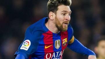 «Барселона» хочет убедить Месси остаться в команде до конца своей карьеры