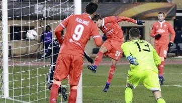 Сын Энрико Кьезы забил свой первый гол за «Фиорентину»