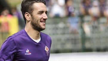Calciomercato: Зимой Гонсало Родригес перейдёт в «Милан»
