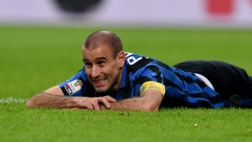Паласио может стать футболистом «Лацио»