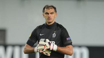 Владимир Габулов подпишет контракт с «Арсеналом» из Тулы?