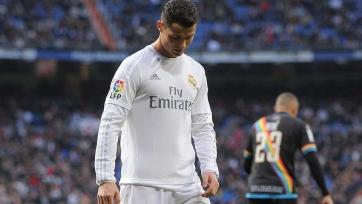 Месси – лидер группового этапа Лиги чемпионов по точным ударам, Роналду – по ударам мимо ворот