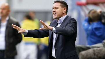 Аленичев прошёл стажировку у главного тренера «Милана» Винченцо Монтеллы