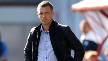 Орлов: «Верю в Гончаренко, мне очень нравится его работа»