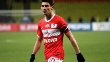 Кудряшов: «Алекс был самым крутым футболистом в «Спартаке»