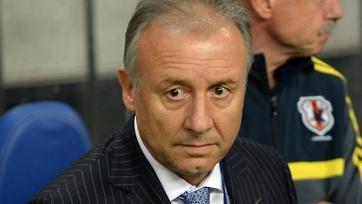 Дзаккерони: «В Китае никто не знает бизнесменов, которые покупают «Милан»