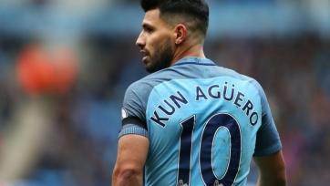 Гвардиола: «Агуэро вовсе не является агрессивным футболистом»