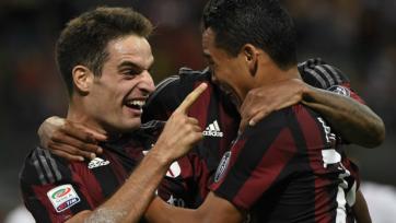 Куцка, Бакка и Бонавентура не помогут «Милану» в дуэли с «Ромой»
