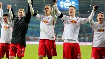 «РБ Лейпциг» проиграл «Ингольштадту» и другие результаты матчей 14-го тура Бундеслиги