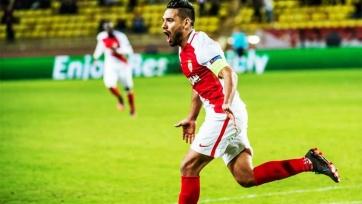 Хет-трик Фалькао принёс «Монако» разгромную победу над «Бордо»