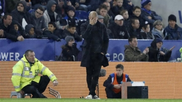 Хосеп Гвардиола: «Мне, как и каждому тренеру, нужно время»