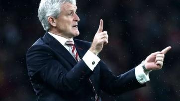 Марк Хьюз: «Против «Арсенала» вообще мало кто устоит»