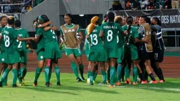 Игроки женской нигерийской сборной отказываются покидать отель, пока им не выдадут премиальные